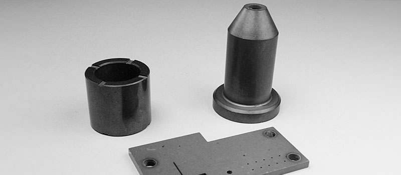Quality Machinable Ceramics